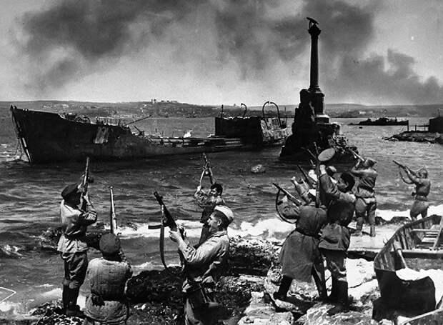 «Третий Сталинский удар»: как Красная Армия освободила Крым