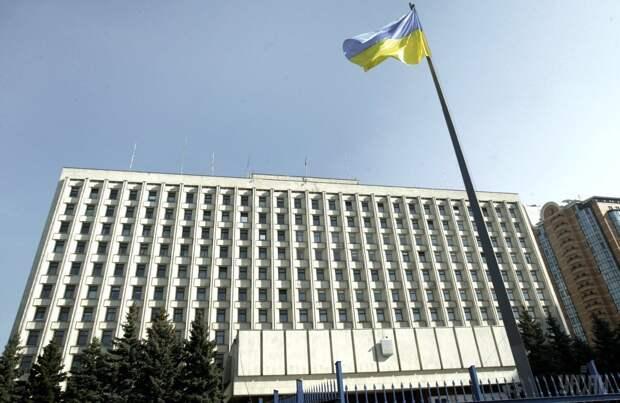 Украина в агонии: 74 человека на сундук мертвеца