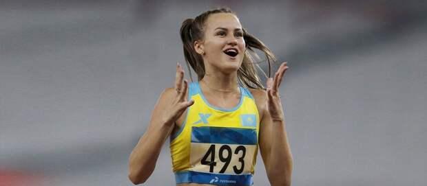 Сразу три лицензии на Олимпиаду в Токио выиграли казахстанские легкоатлетки на одном турнире