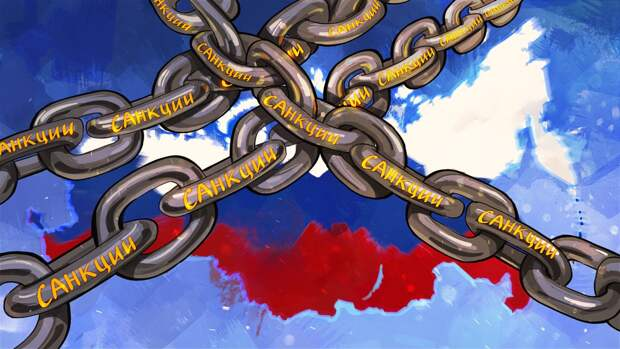 Прогноз ЕК по росту ВВП РФ стал поводом напомнить Западу о «неработающих санкциях»