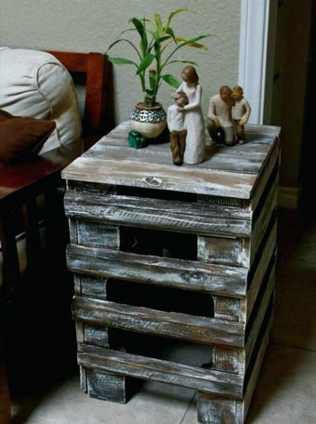 простая мебель своими руками