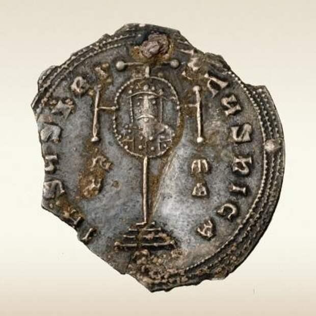 Милиарисий, Константин VII (928–944) и Роман II (948–959), Византия