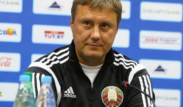 После второго подряд поражения Хацкевич уволен из «Ротора». Сколько очков еще надо потерять «Краснодару», чтобы лопнуло терпение Галицкого?