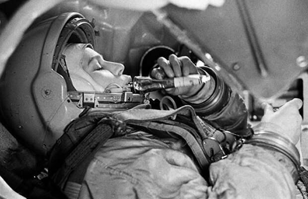 Чем первый полет женщины в космос разозлил Королёва