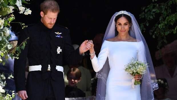 Астрология любви: почему на самом деле принц Гарри и Меган Маркл вместе?