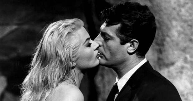 100 лет Феллини: роскошные кадры из великих фильмов режиссера