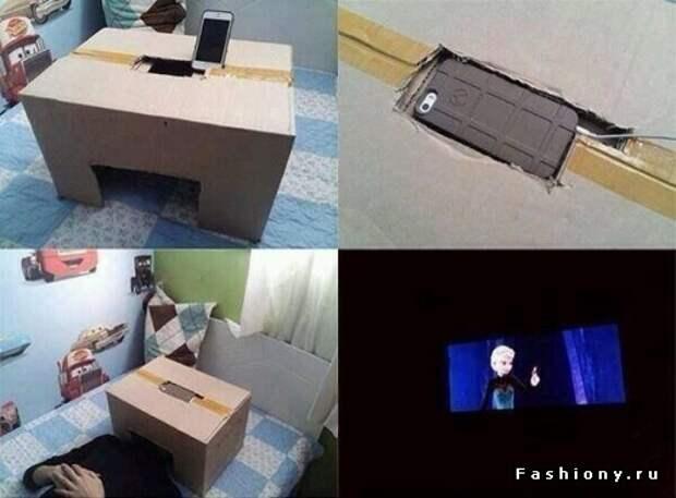 Идеи для вашего дома
