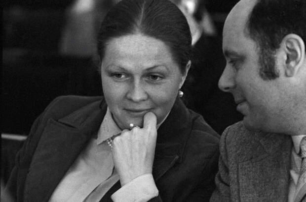 «Я женщина сумеречная». Наталья Гундарева играла непохожих на себя героинь