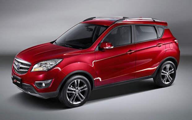 Китайский автопроизводитель прекратил производство в России