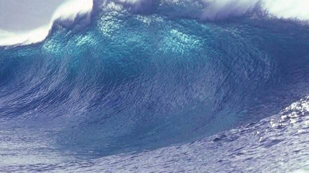 Определена опасность разрушительных цунами для прибрежных городов