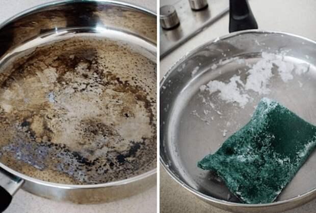 Неожиданные способы применения соли