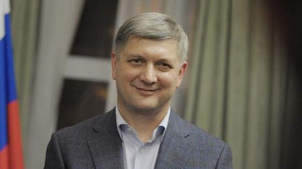 Губернатор наградил себя зауспешный прием начальства изМосквы