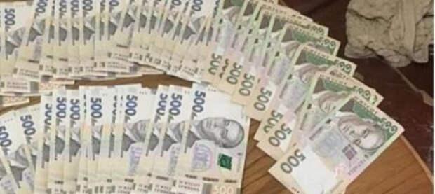 Аферисты «кинули» АТОшников на миллионы гривен