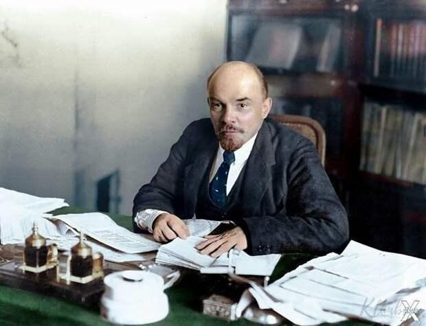 Почему Владимир Ульянов взял псевдоним «Ленин»?