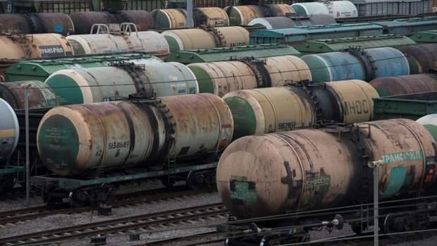 """ОАО """"РЖД"""" подтверждает восстановление рынка перевозок"""