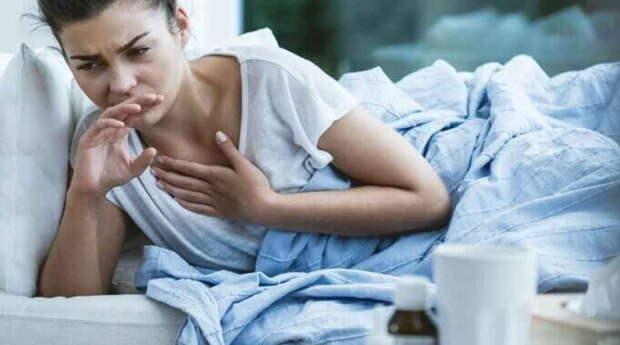 Как избавиться от жидкости в легких