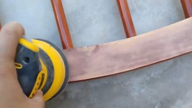 Потрясающий способ утилизации старой мебели: результат придётся кстати и в квартире, и в доме и на даче