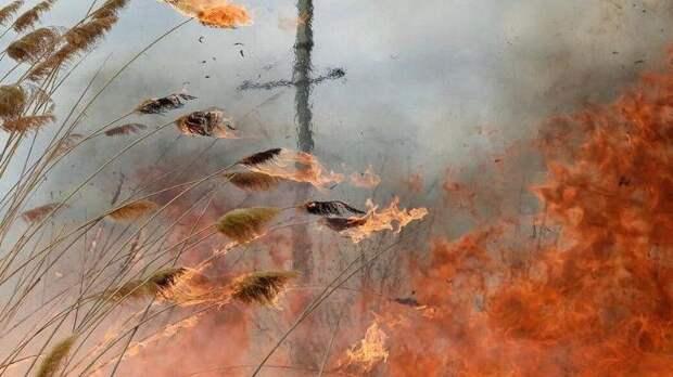 МЧС Крыма предупреждает об опасных гидрометеорологических явлениях на 17-20 мая 2021 года