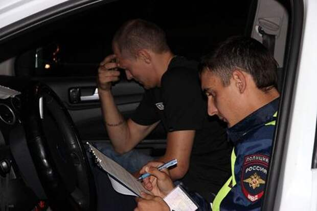 У пострадавших в ДТП водителей будут брать анализ крови