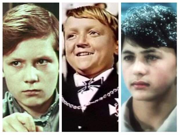 Как погибали дети, сыгравшие в культовых советских фильмах