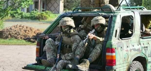 Киев поверил в возможность применения в Крыму карабахского сценария