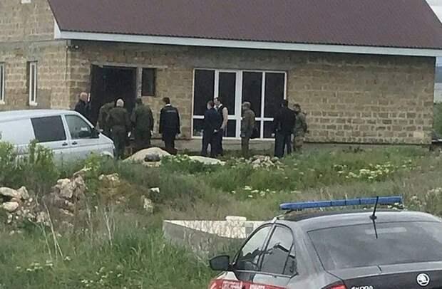 Подробности смертельной спецоперации ФСБ в Крыму