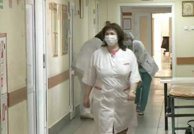 Профессиональный праздник медсестёр