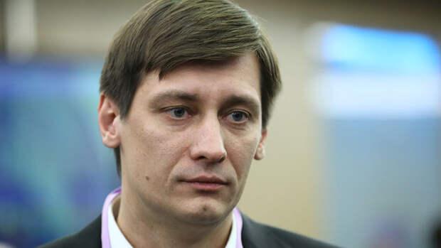 Гудков планирует покинуть Украину и поехать в Болгарию