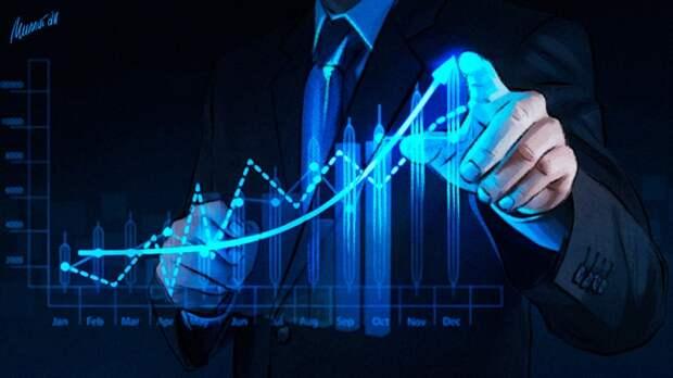 Аналитики ожидают рекордный рост российской экономики по итогам 2021 года