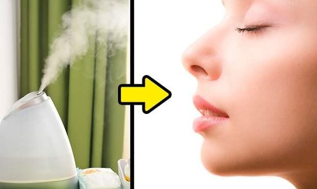 15 способов избежать осеннюю простуду, о которых вы не догадывались
