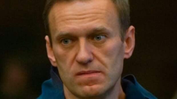 Утечка данных о сторонниках не повлияла на работу сайта Навального