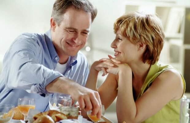 Как сделать своего мужа счастливым