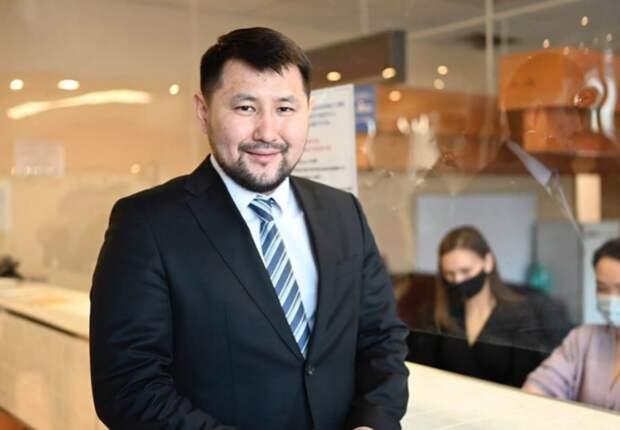 Назначение надолжность мэра получил четвертый триумфатор «Лидеров России»
