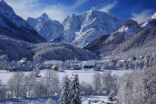 Лучшие горнолыжные курорты Словении: ТОП-12