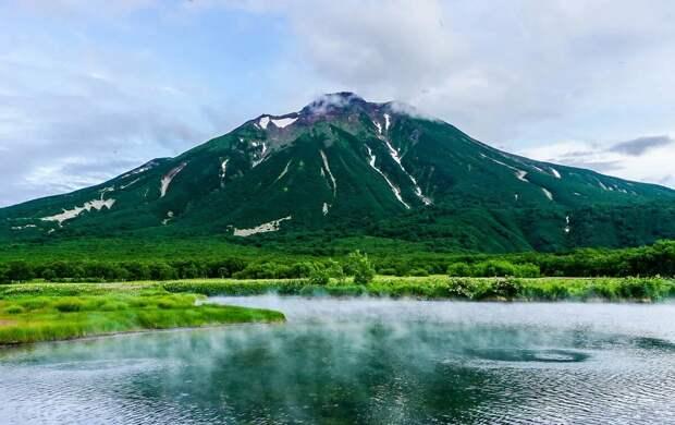 Путешествие по Камчатке (31 фото)
