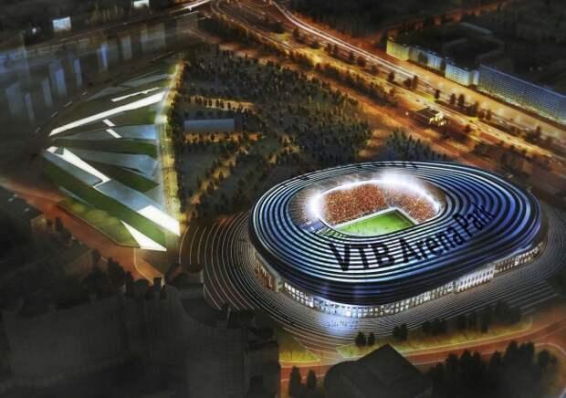 РФС недоволен стадионом «Динамо» и хочет перенести матчи сборной на другие арены – и дешевле, и организованней