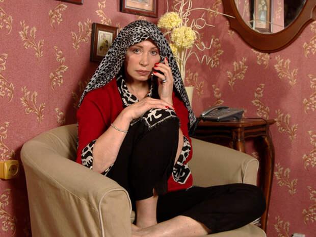 "Татьяна Васильева запаниковала на карантине: ""10 тысяч меня не спасут"""