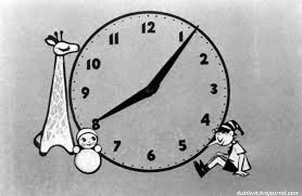 50 лет программе «Спокойной ночи, малыши!»