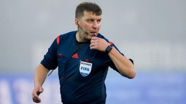 Глава судейского комитета РФС сообщил о пожизненной дисквалификации арбитра Вилкова