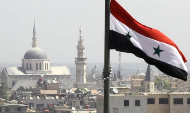 Дамаск: Любое участие американцев в войне в Сирии будет расцениваться как агрессия