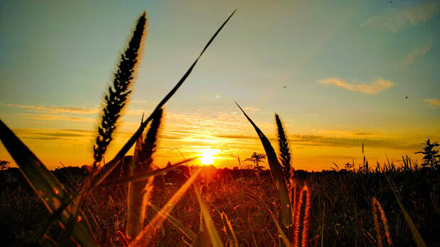 Sunset by Ana-Marija Veg on 500px.com
