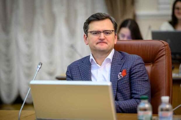 Украина не станет признавать договоренности между президентами России и США – Кулеба