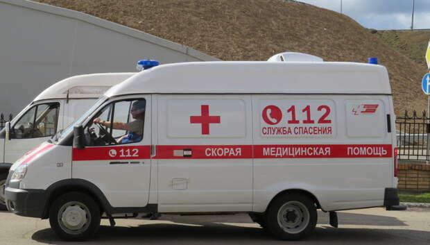 Воробьев предложил нарушителям самоизоляции поработать в скорой помощи на праздниках