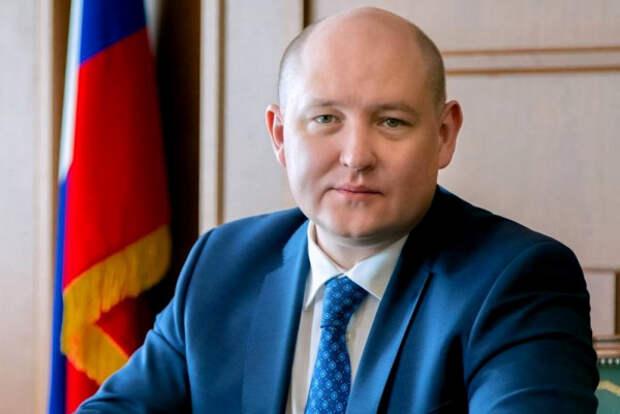 Михаил Развожаев наградил лучших спортсменов Севастополя