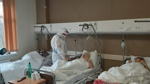 Невролог Минздрава предупредил об осложнениях COVID-19 при заболеваниях ЦНС