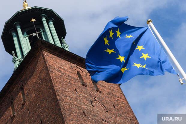 Евросоюз продлил санкции против россиян