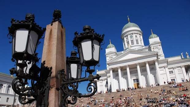 Дни российско-финляндского приграничного сотрудничества пройдут 20 и 21 мая