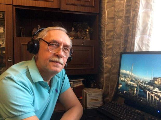 Пенсионер из Останкина стал лучшим в компьютерном многоборье