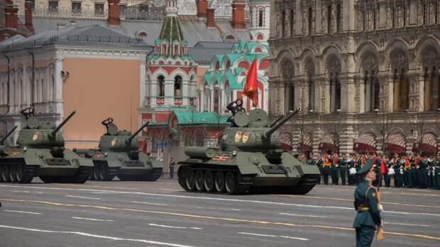 Уникальный расчет казаков-буддистов примет участие в параде Победы