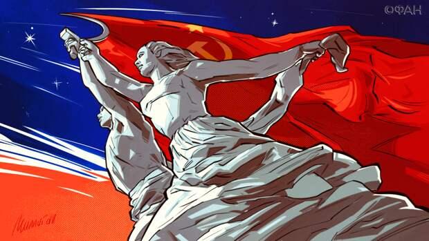 Гаспарян объяснил, почему РФ позволяет США замалчивать советские и российские достижения